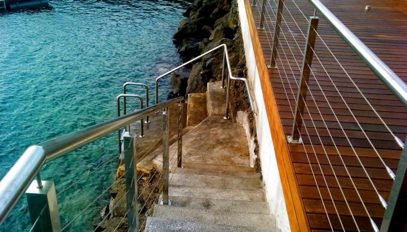 Muelle deportivo Pasito Blanco