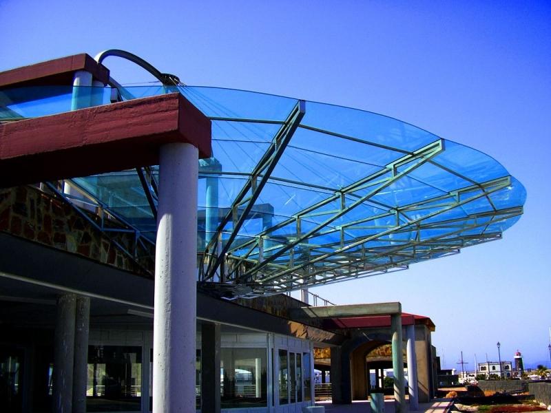 Centro Comercial Rubicón