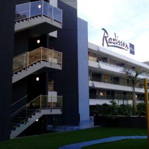 Hotel Radisson Blue Sol Mogán