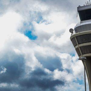 Torre de Control Aeropuerto Tenerife Norte
