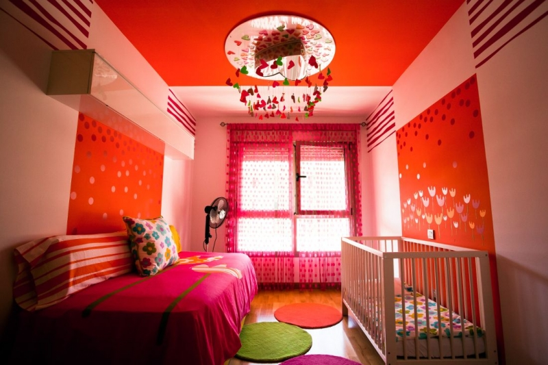 Decoración infantil