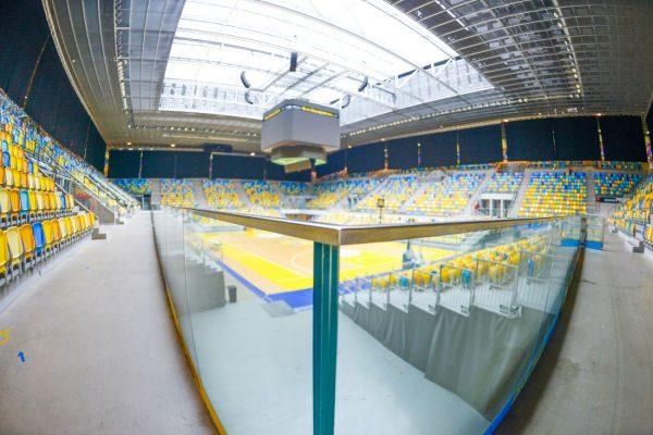 Pabellón Multiusos Gran Canaria Arena