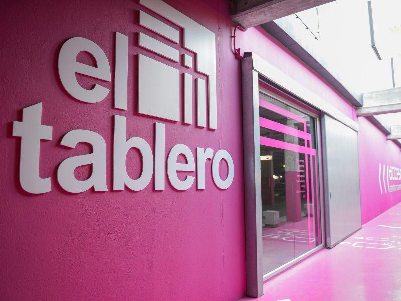 C.C. El Tablero